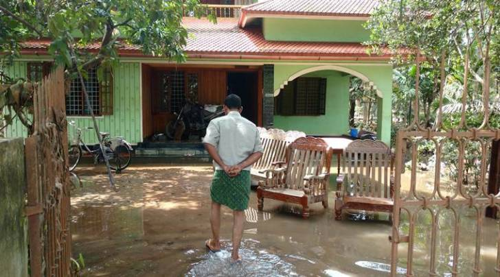 Rebuilding Lives How To Clean Up Your Home After Flood