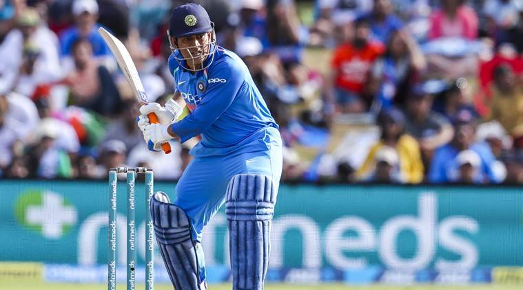 India vs New Zealand 5th ODI: MS Dhoni returns to playing ...