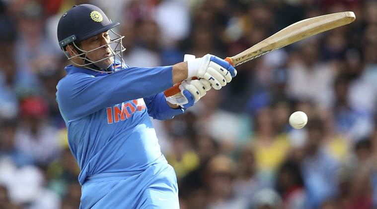 India vs Australia: MS Dhoni knows how to play according ...