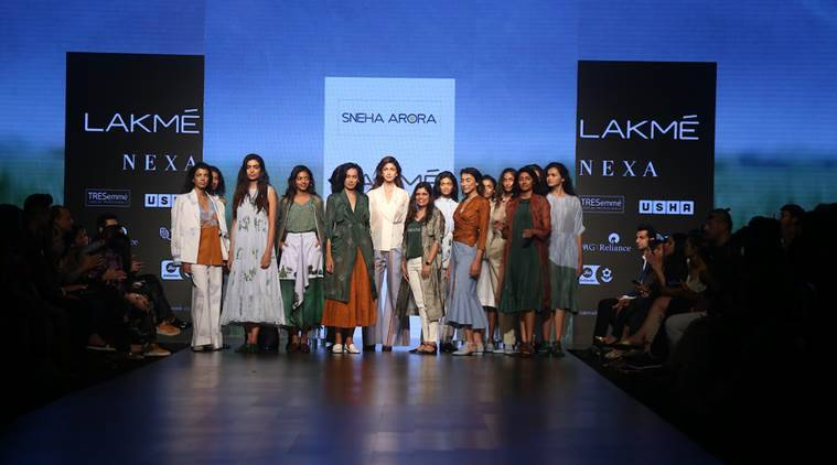 Lakme Fashion Week 2019: Highlights from Day 1 | Lifestyle ...