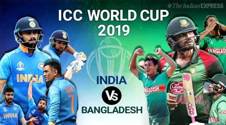 India Vs Bangladesh Highlights India Beat Bangladesh To Reach Semifinals Sports News The