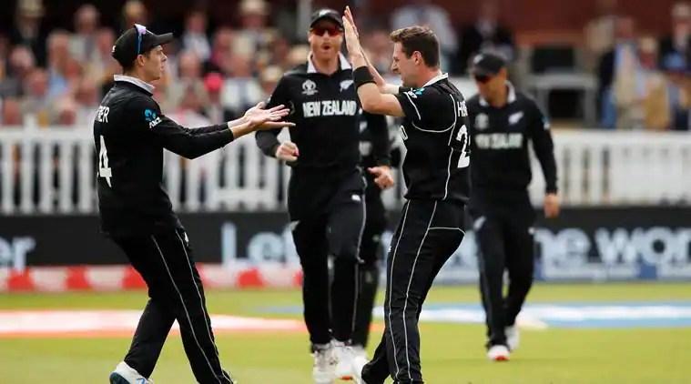 England Vs New Zealand Live Score Eng Vs Nz Live Cricket Score Streaming Online World Cup 2019