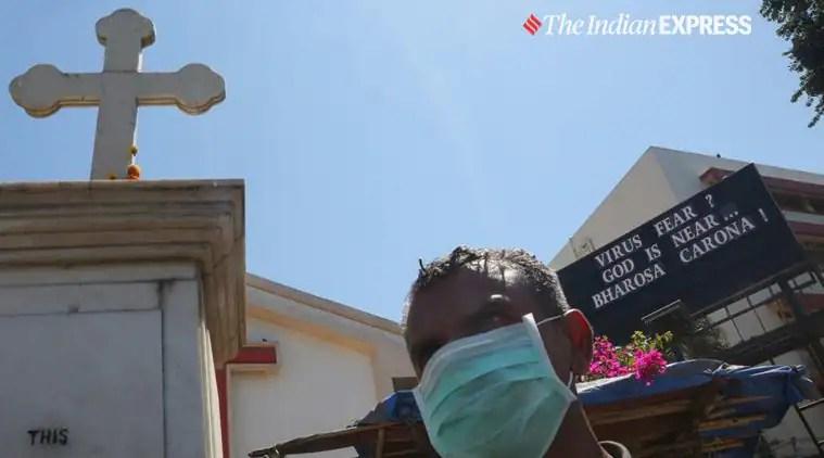 covid india april 2