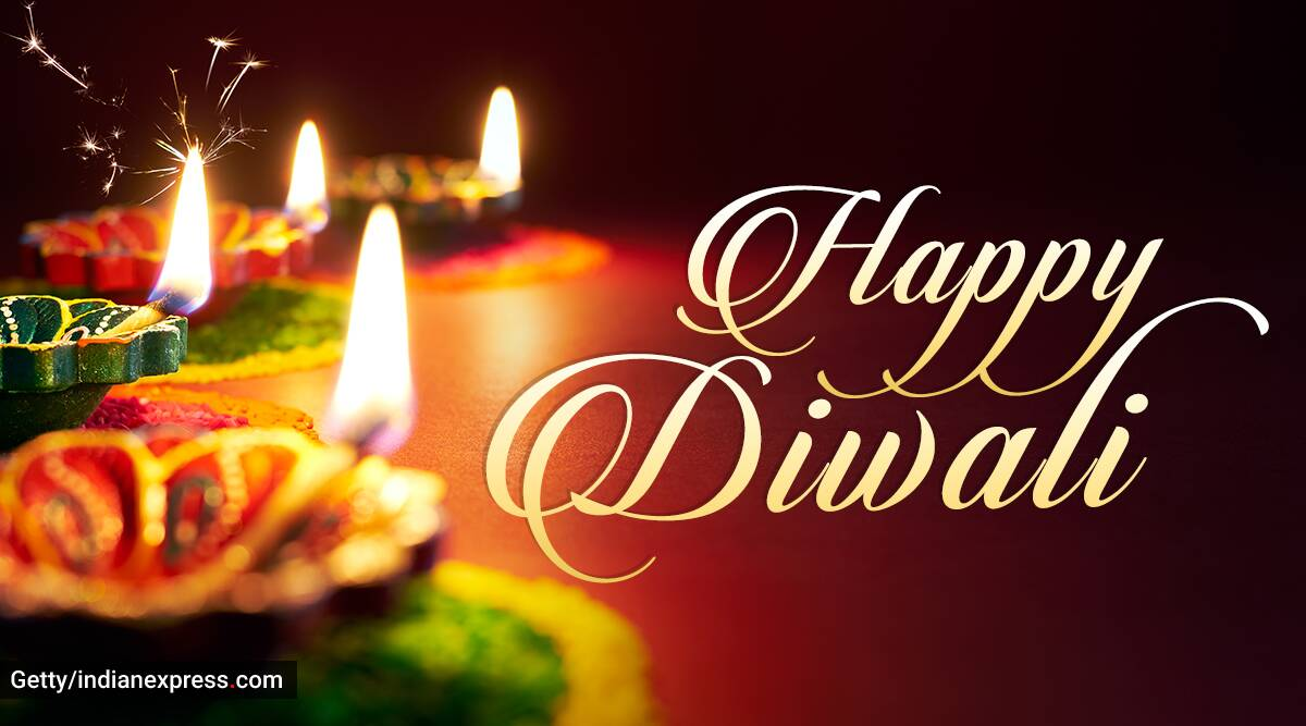Happy Diwali 2020 Wishes Images Status Quotes Hd Wallpapers Gif Pics Video Messages Photos Sms Greetings Cards