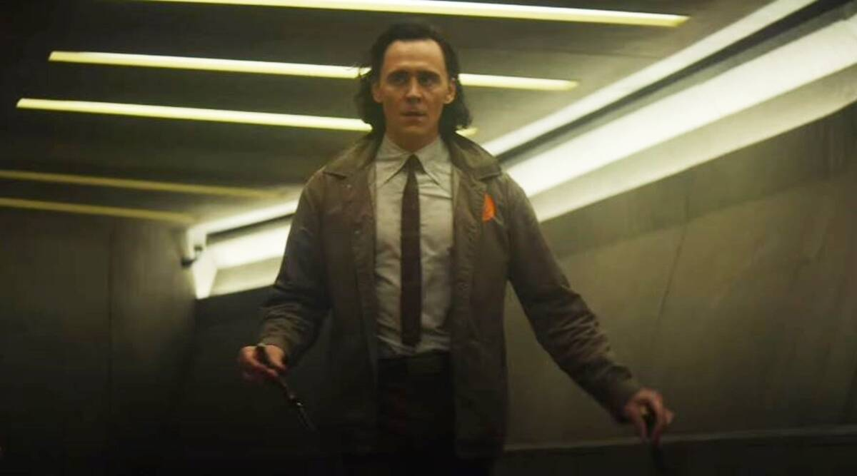 Loki Trailer Tom Hiddleston Promises Wildly Entertaining Ride As Marvel S God Of Mischief Entertainment News The Indian Express