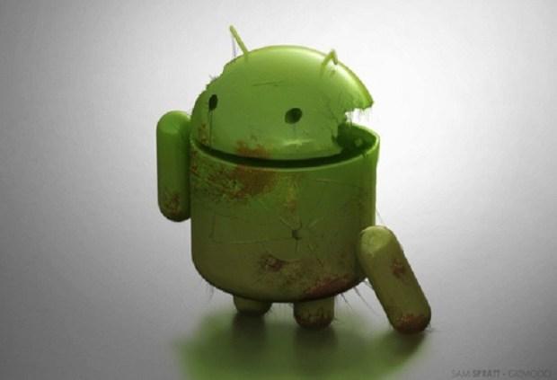 android security অ্যান্ড্রয়েড সিকিউরিটি সম্পর্কে যা না জানলেই নয়