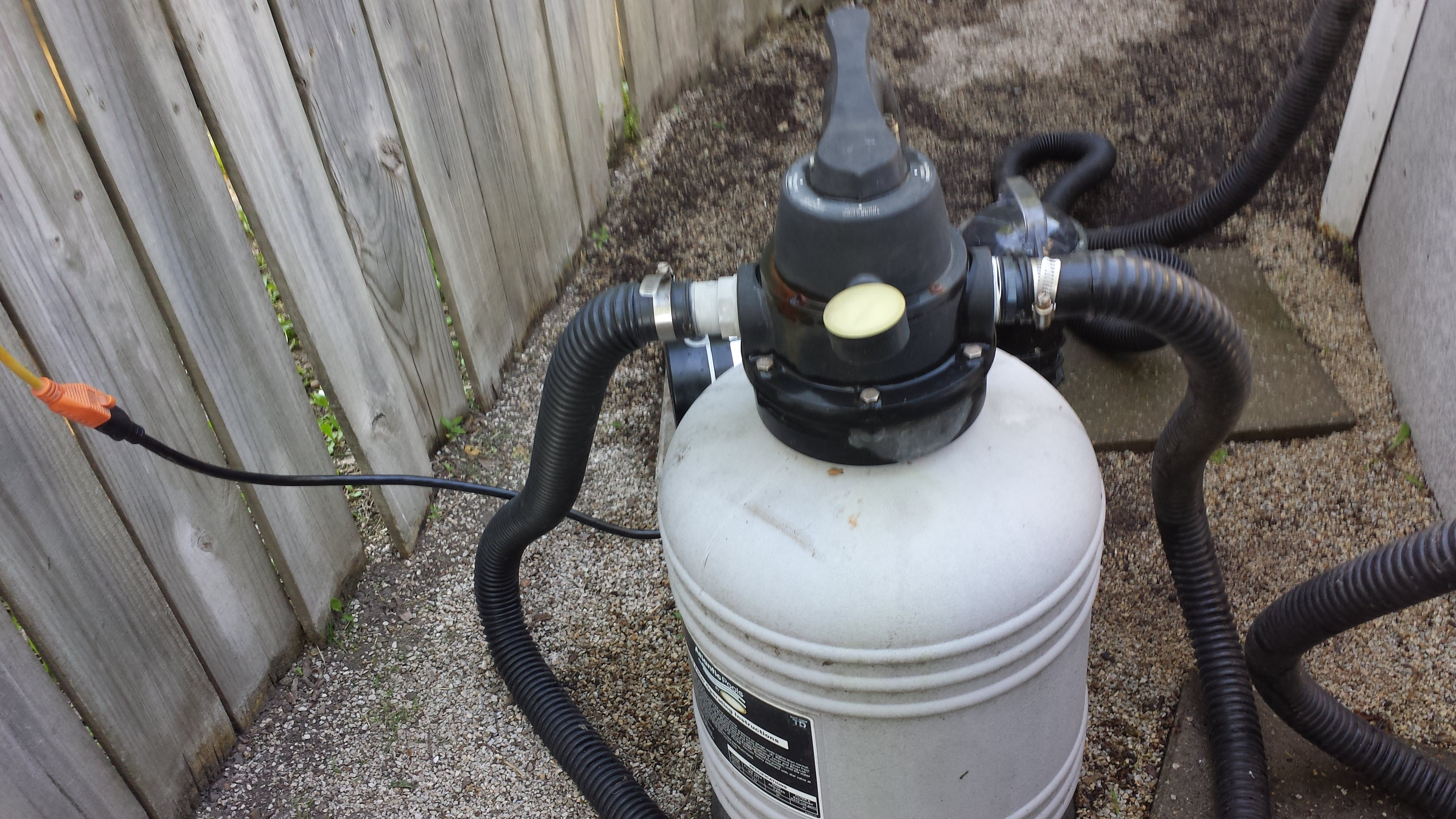 Jacuzzi Pool Top Caps Atlantic By Jacuzzi Sand Filter Atl140 Valve Replacement