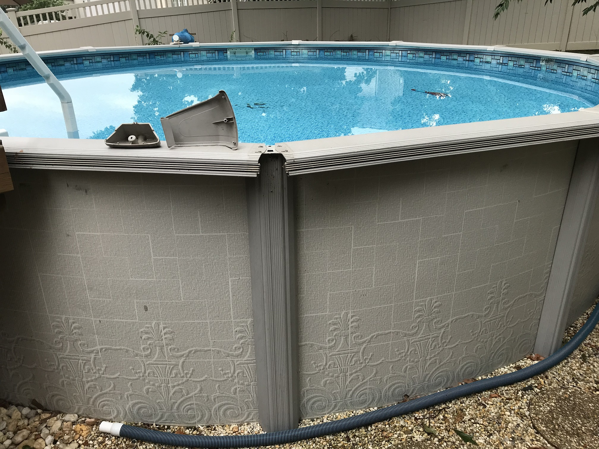 Jacuzzi Pool Top Caps Above Ground Top Caps
