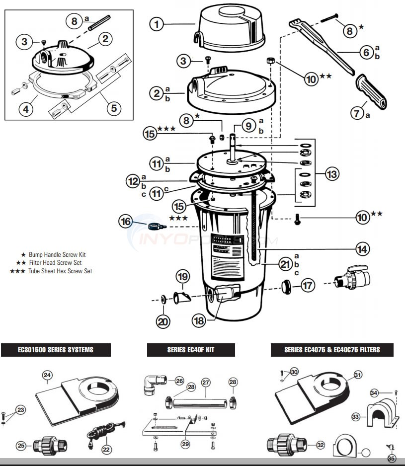 baldwin diesel fuel filter housing