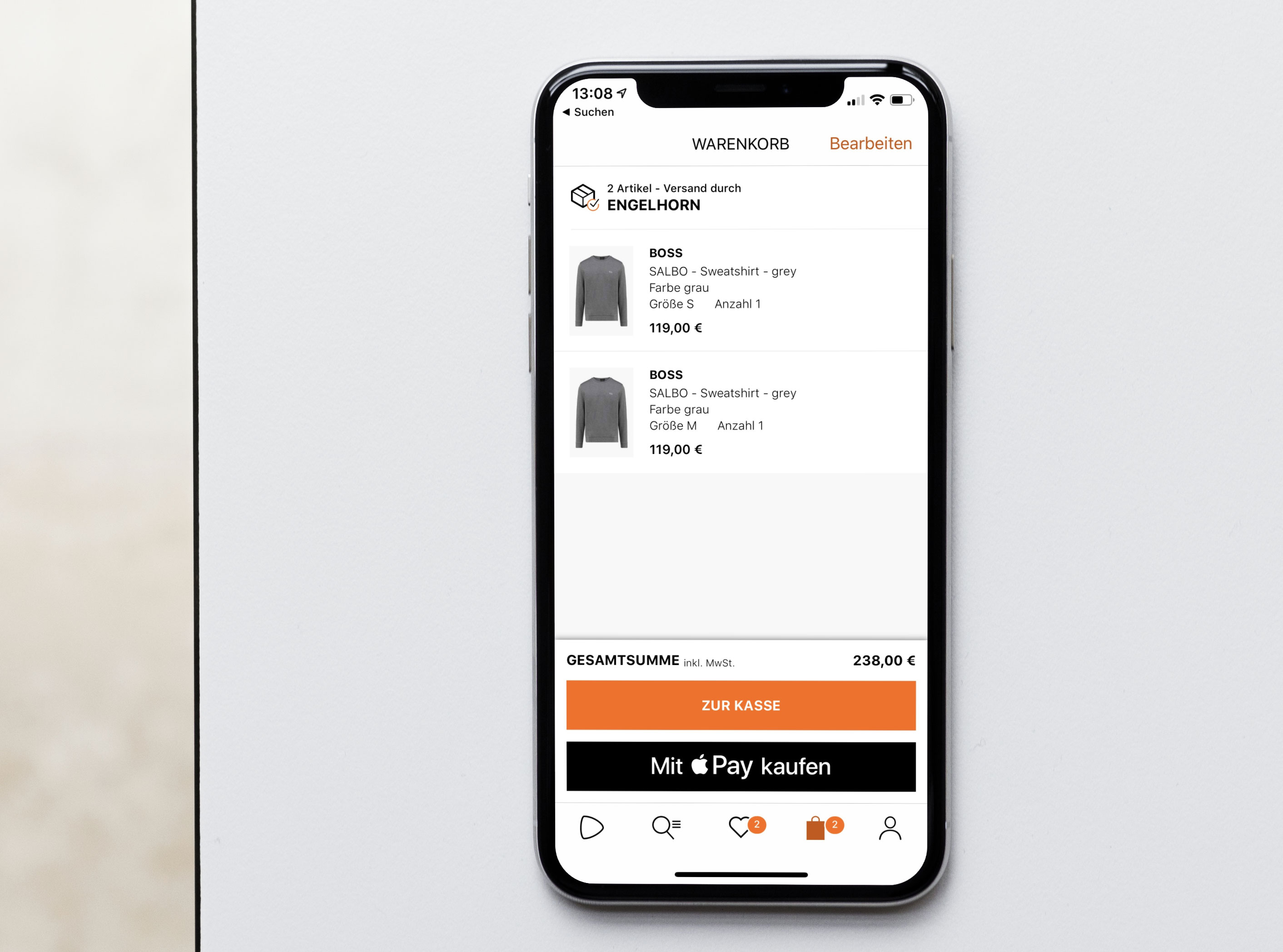 Zalando Online Bestellen Nicht Flexibel Genug Launch Partner Zalando Streicht Apple Pay