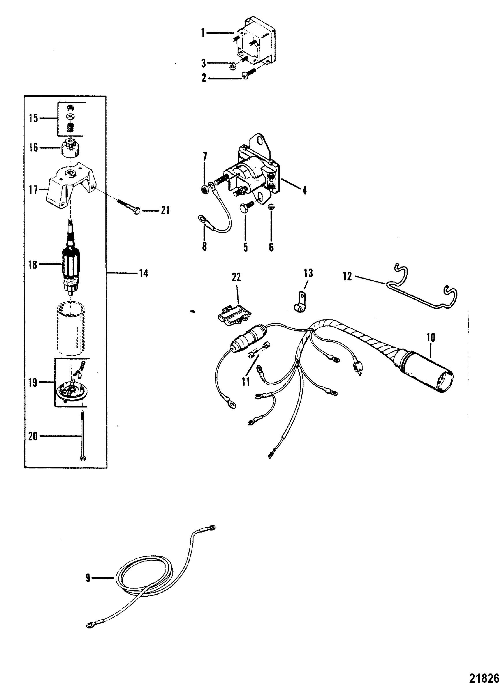 Sea Pro Wiring Diagram Auto Electrical Schematics