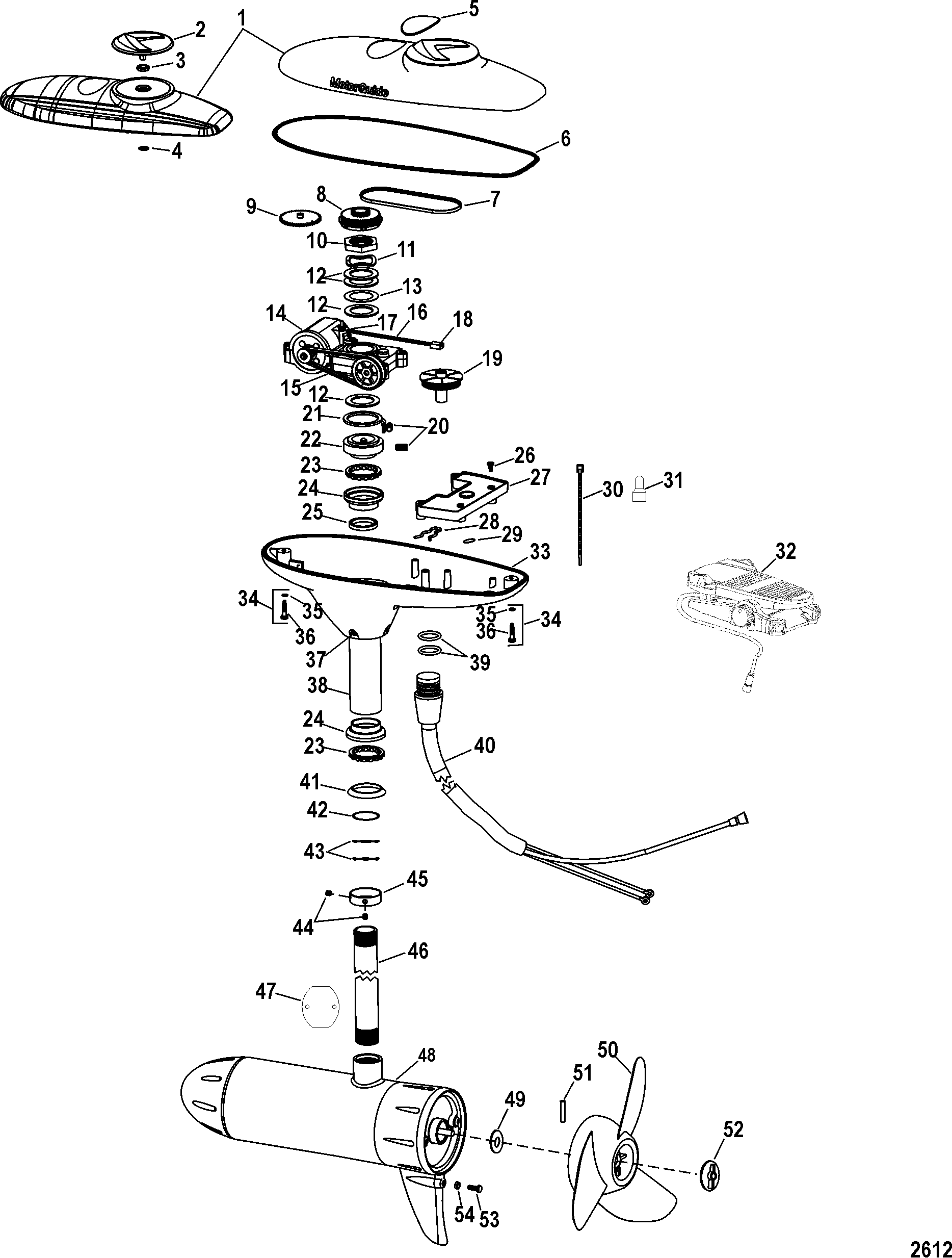 omc wiring schematic