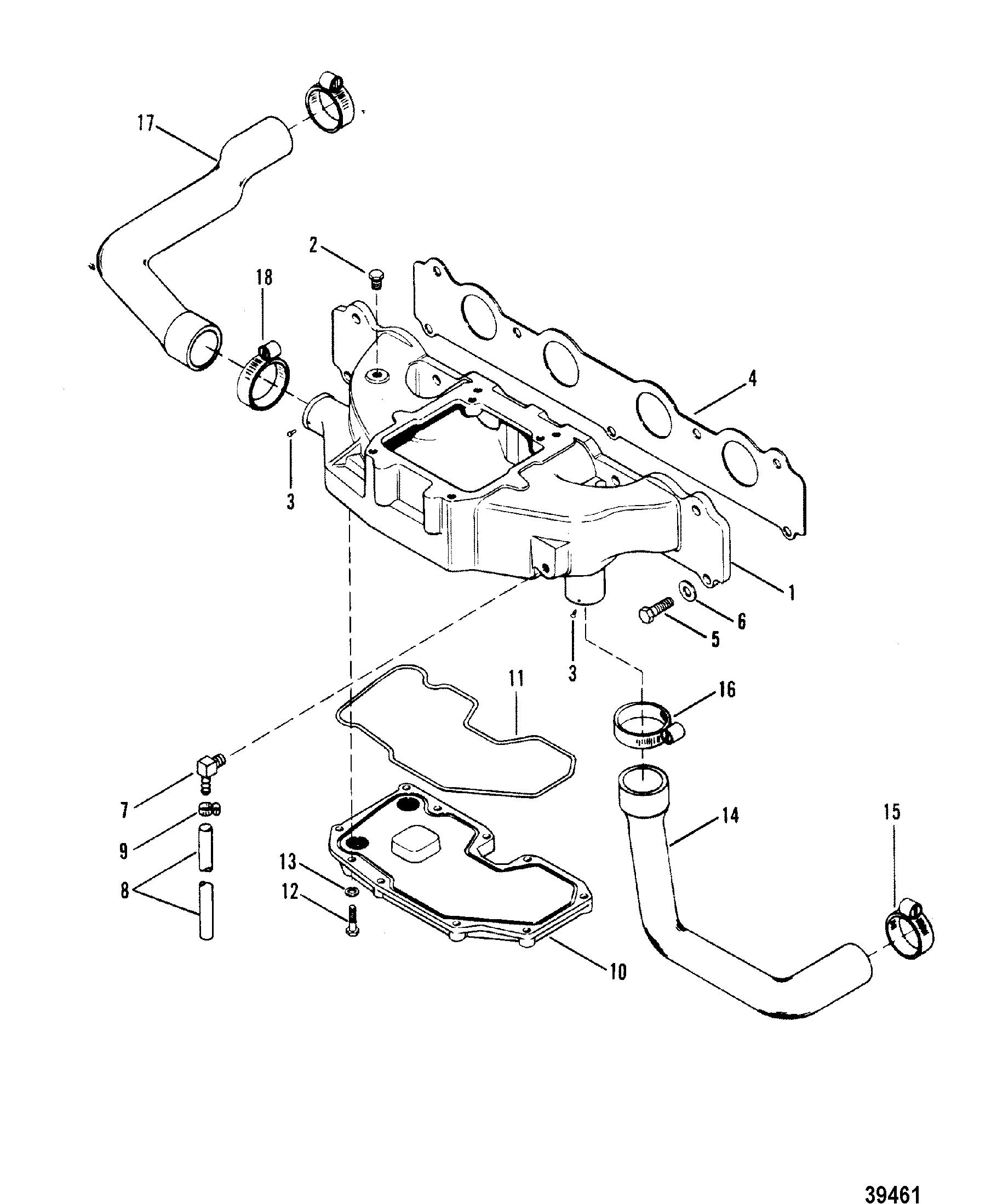 1986 mercruiser 4 3 engine wiring