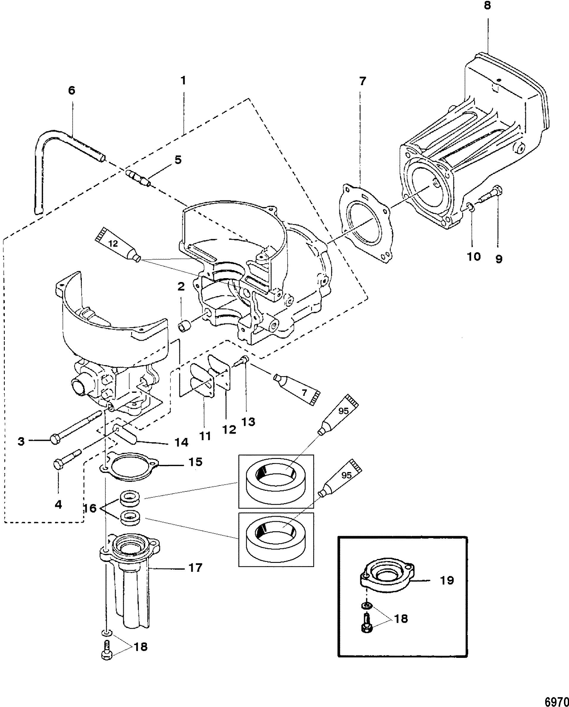 1991 evinrude 200hp wiring diagram