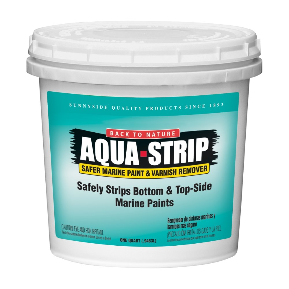 Paint Stripper Aqua Strip Paint Stripper