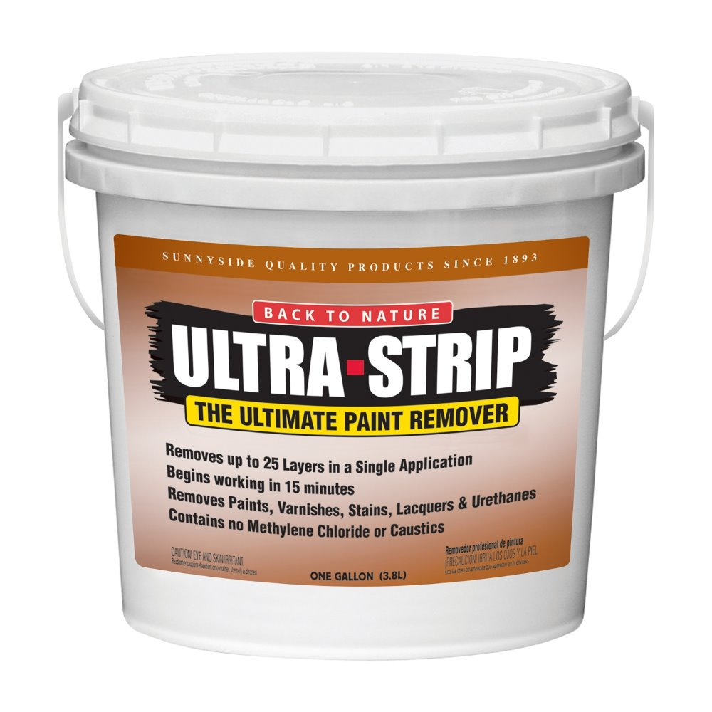 Paint Stripper Ultra Strip Paint Stripper