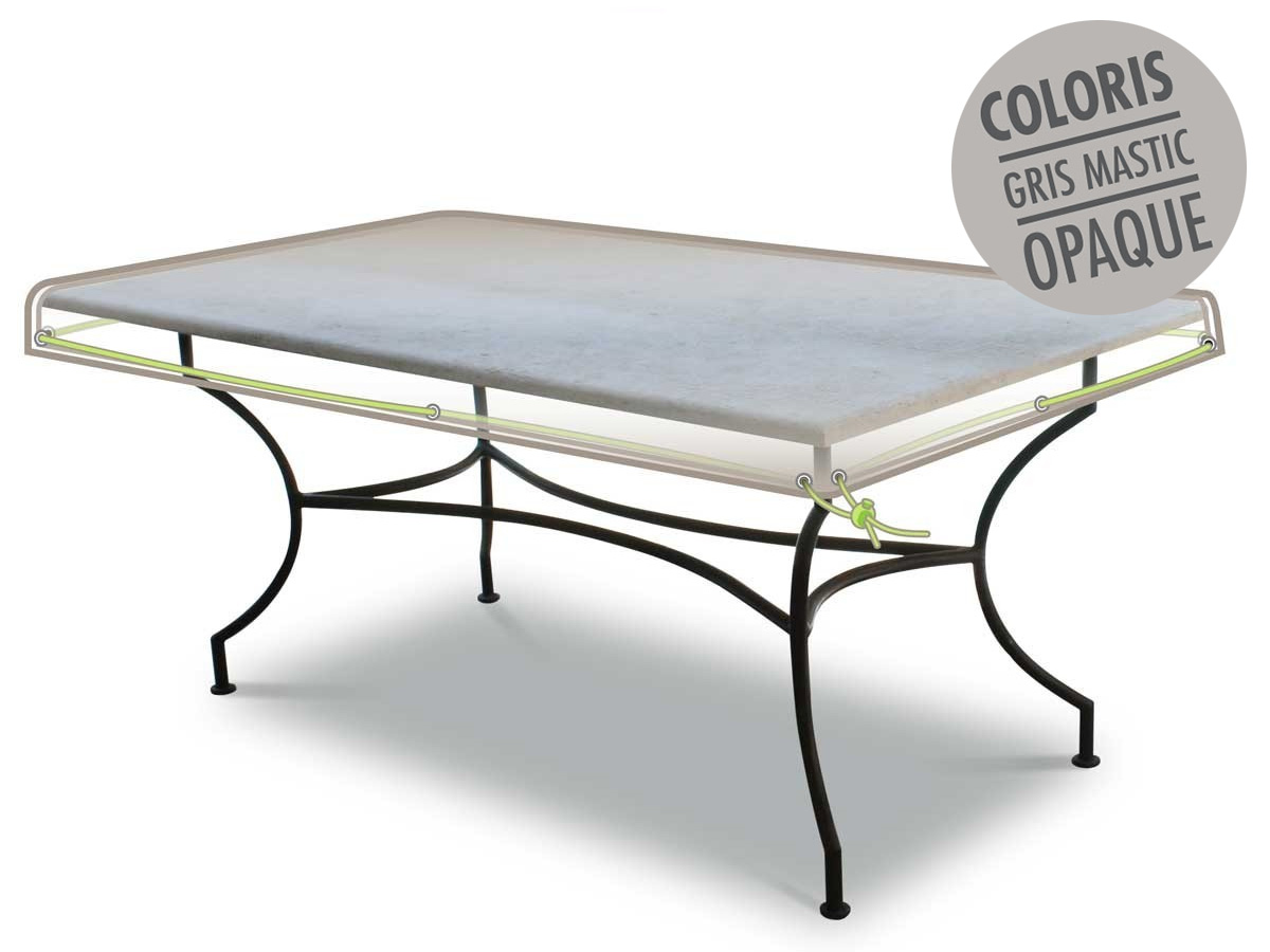 Protection Table Exterieur Protection Protection Table Jardin Table Jardin Housse Table
