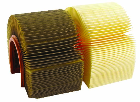 What are the signs of a dirty fuel filter?