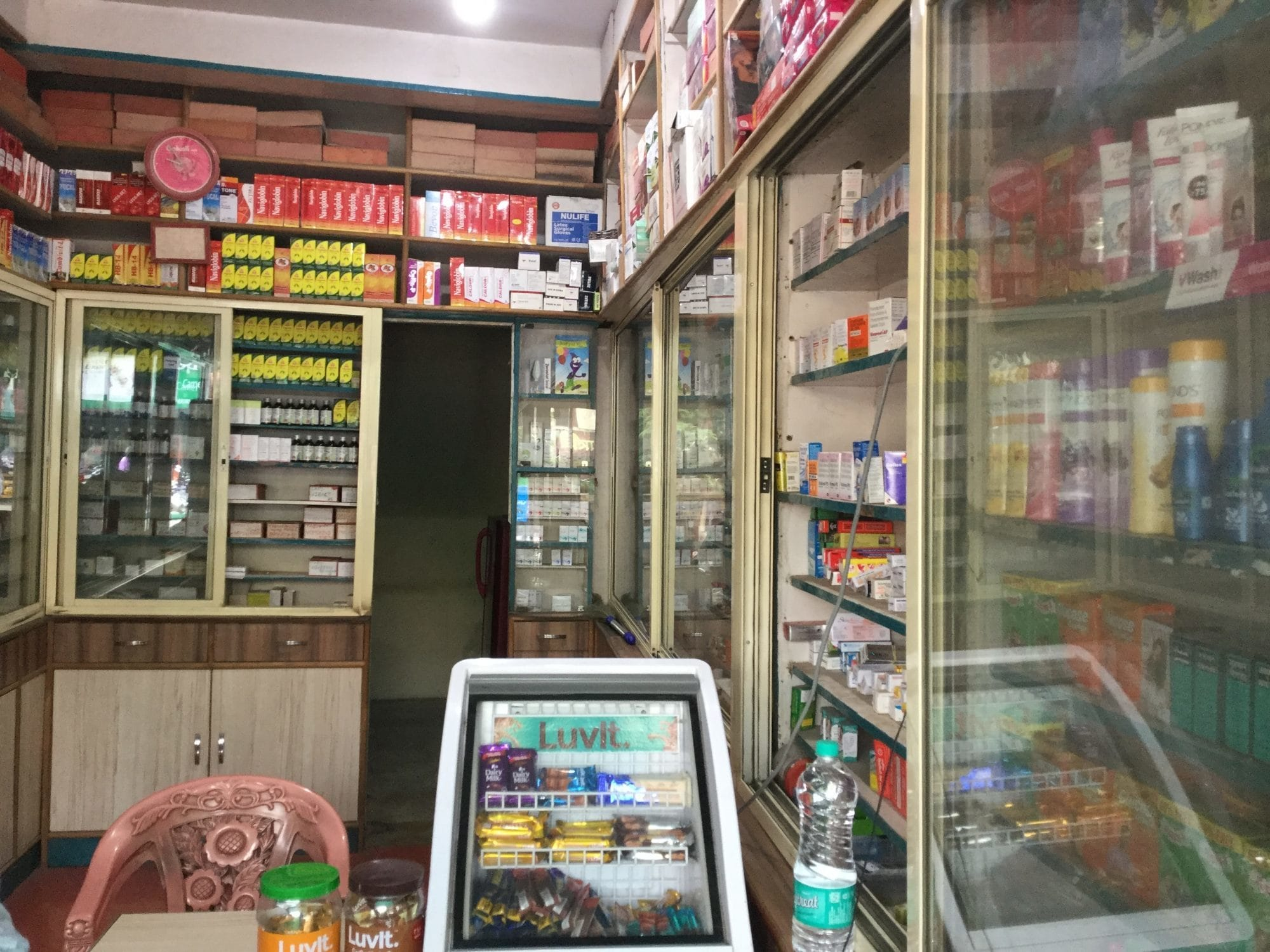 Bad Shop 24 Top 100 24 Hours Chemists In Aurangabad Maharashtra Best 24