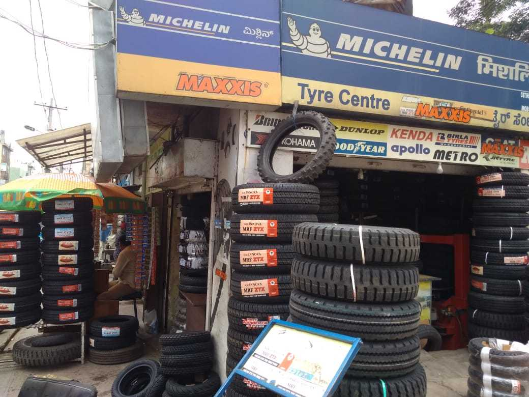 Travel Air Jc Road Bangalore Tyre Center Jc Road Motorcycle Dealers In Bangalore