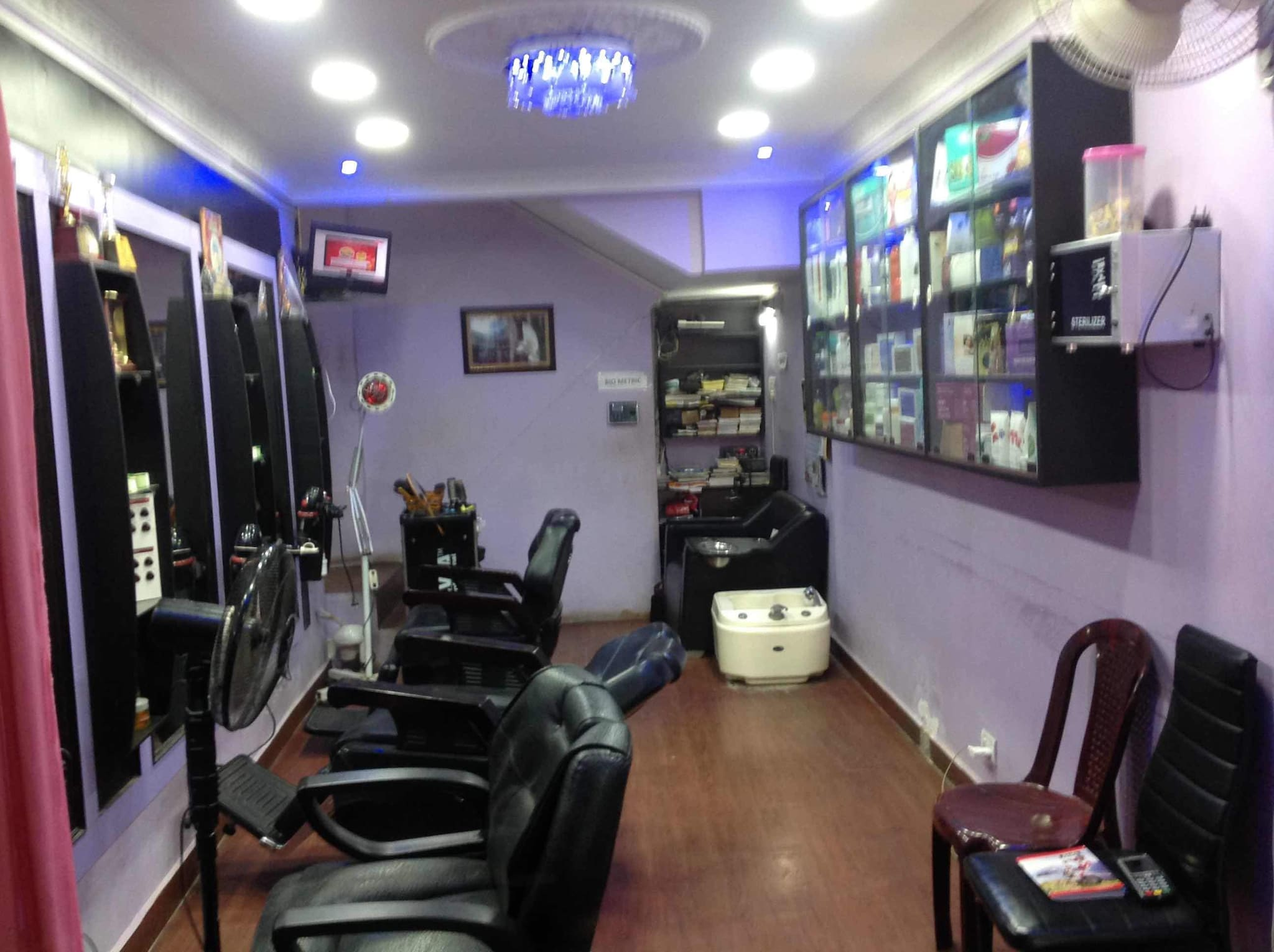 Salon De Fitness Glow India Beauty Salon Fitness Centre And Tattoos In