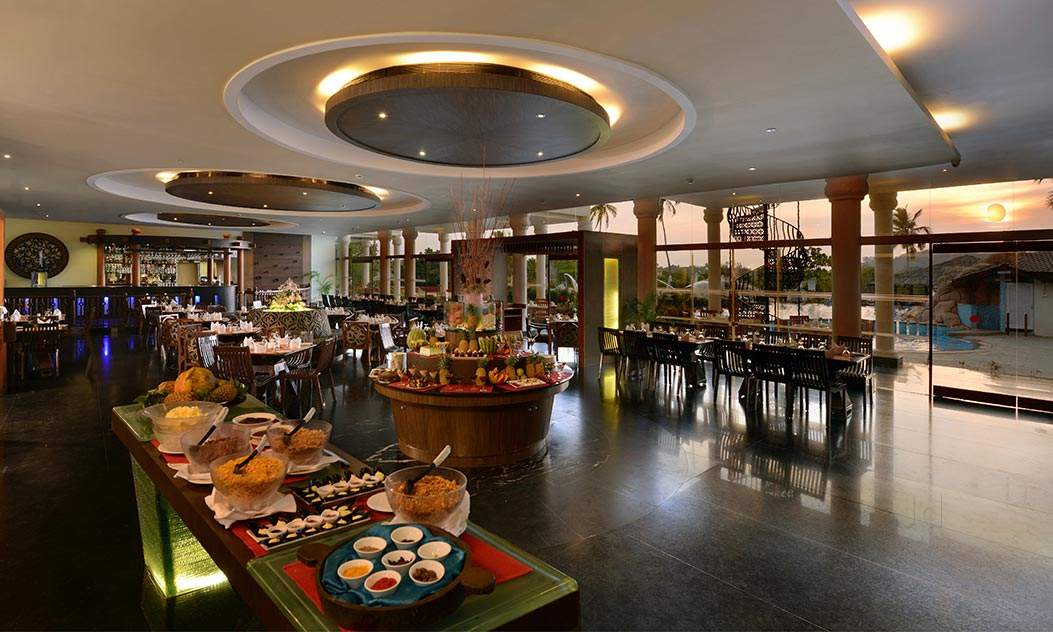 Top 50 High End Restaurants (above Rs 2000) in Mapusa - Best High