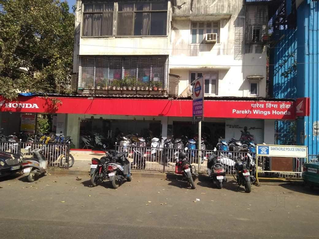 Garage Honda Sion Honda Activa Scooter Repair Services In Bandra West Mumbai