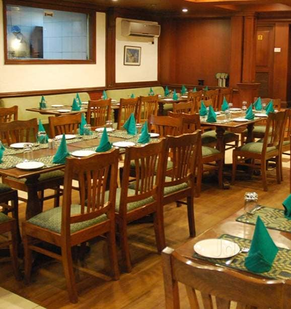 Top 9 High End Restaurants (above Rs 2000) in Jharipani - Best High