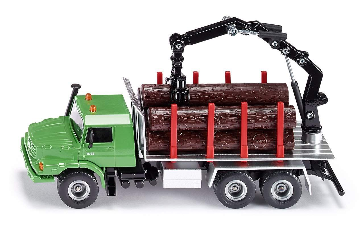 Buy Siku 2714 Holz Transport Lkw Log Transport Bois Features Price Reviews Online In India Justdial