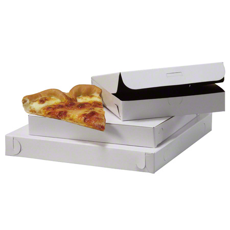 Whalen® Chipboard Pizza Box - 10\