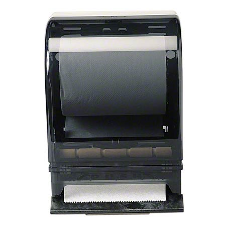 Designer Paper Towel Dispenser