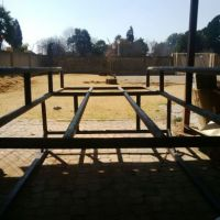 Roof Rack For Bakkie | Brakpan | Spares and Accessories ...