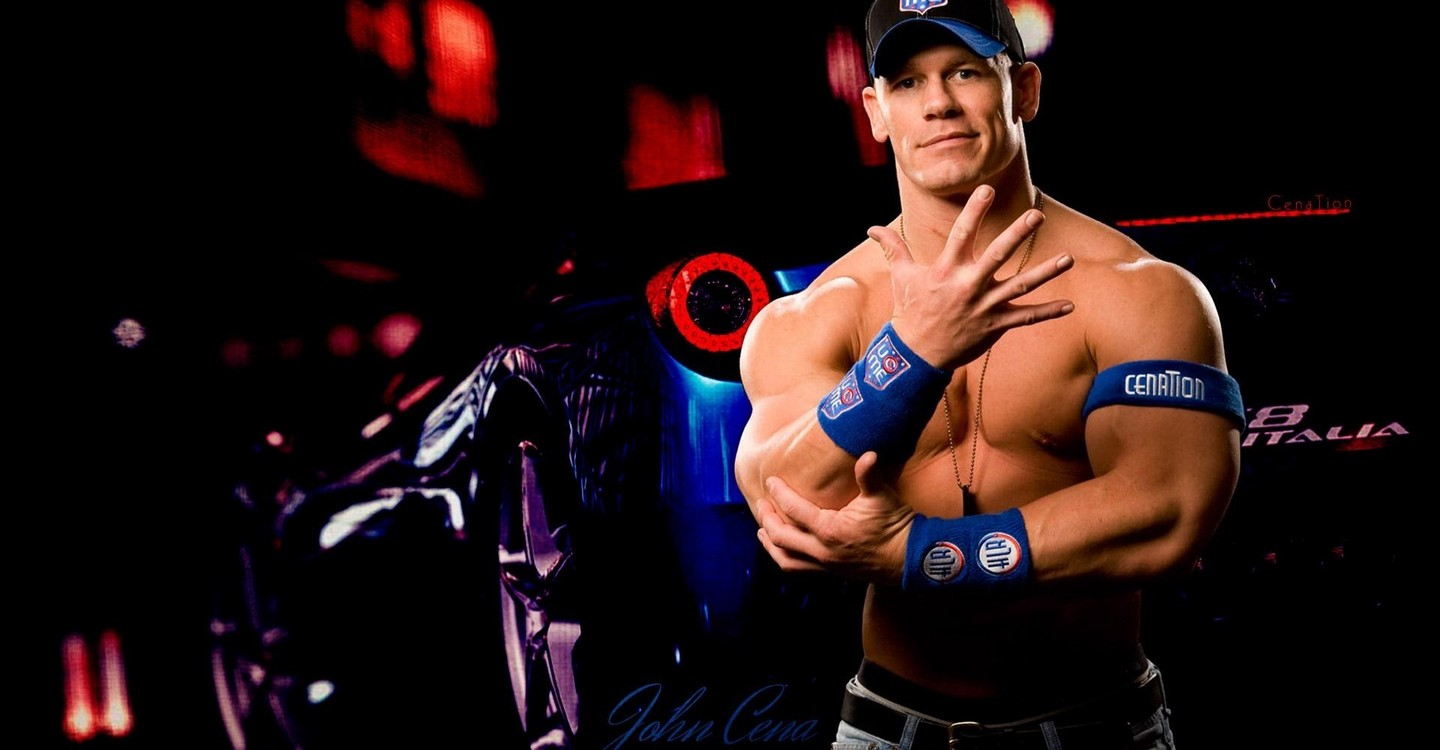 Cena Online The John Cena Experience Streaming Watch Online