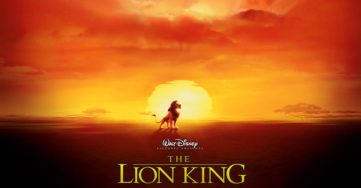 the lion king movie 2019 trailers banner