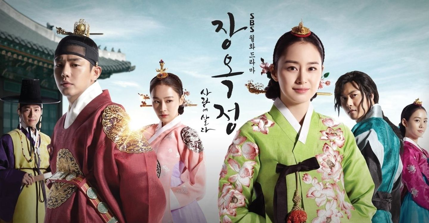 Jung Online Jang Ok Jung Living By Love Season 1 Episodes Streaming Online