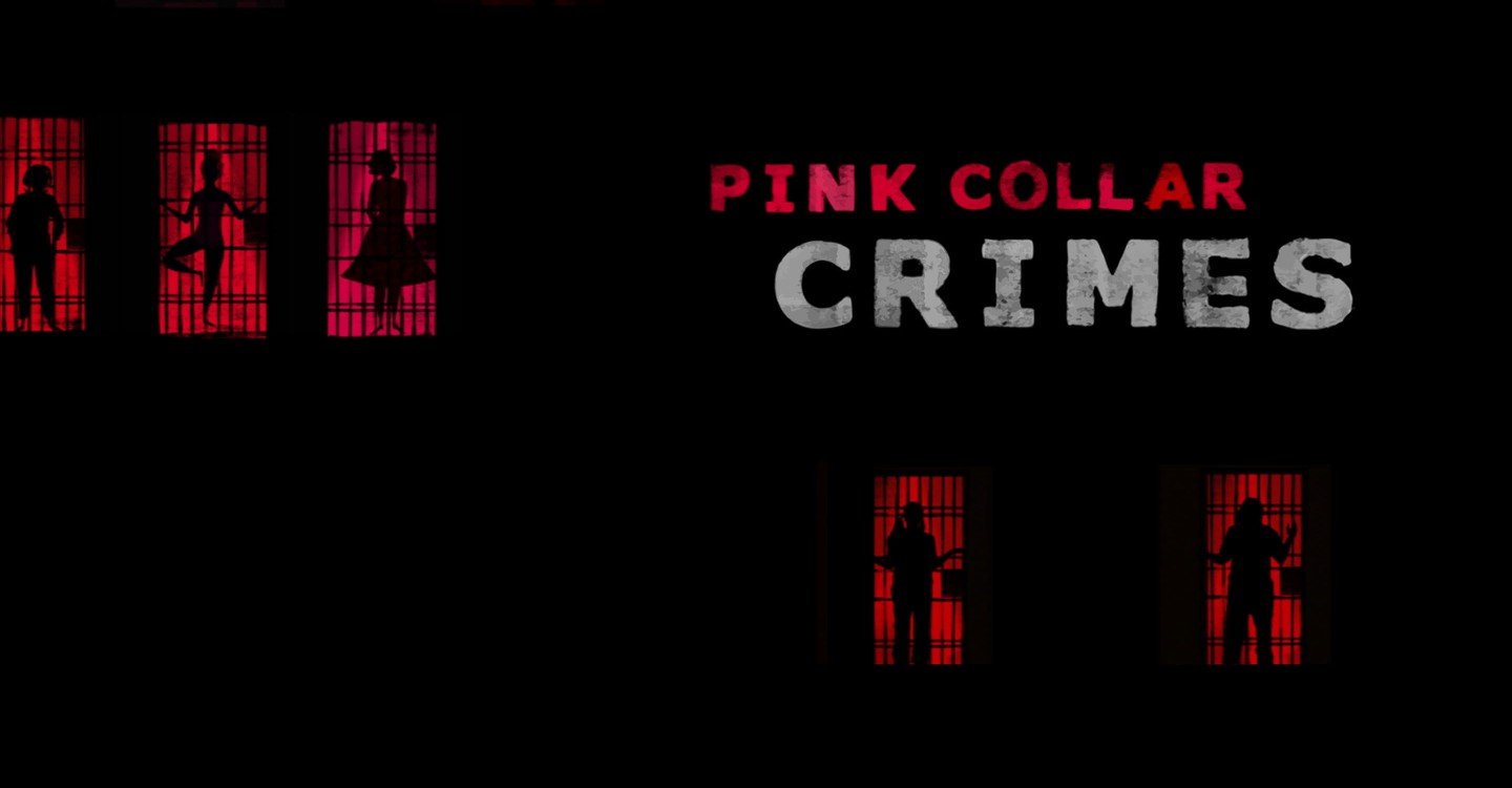 Pink Tv Online Pink Collar Crimes Streaming Tv Show Online