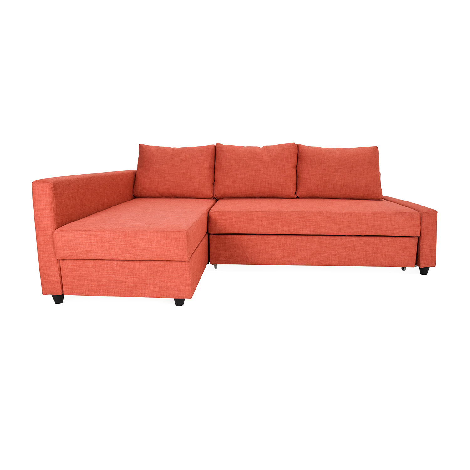 Bettsofa Ikea Friheten 49 Off Ikea Friheten Sofa Bed With Chaise Sofas