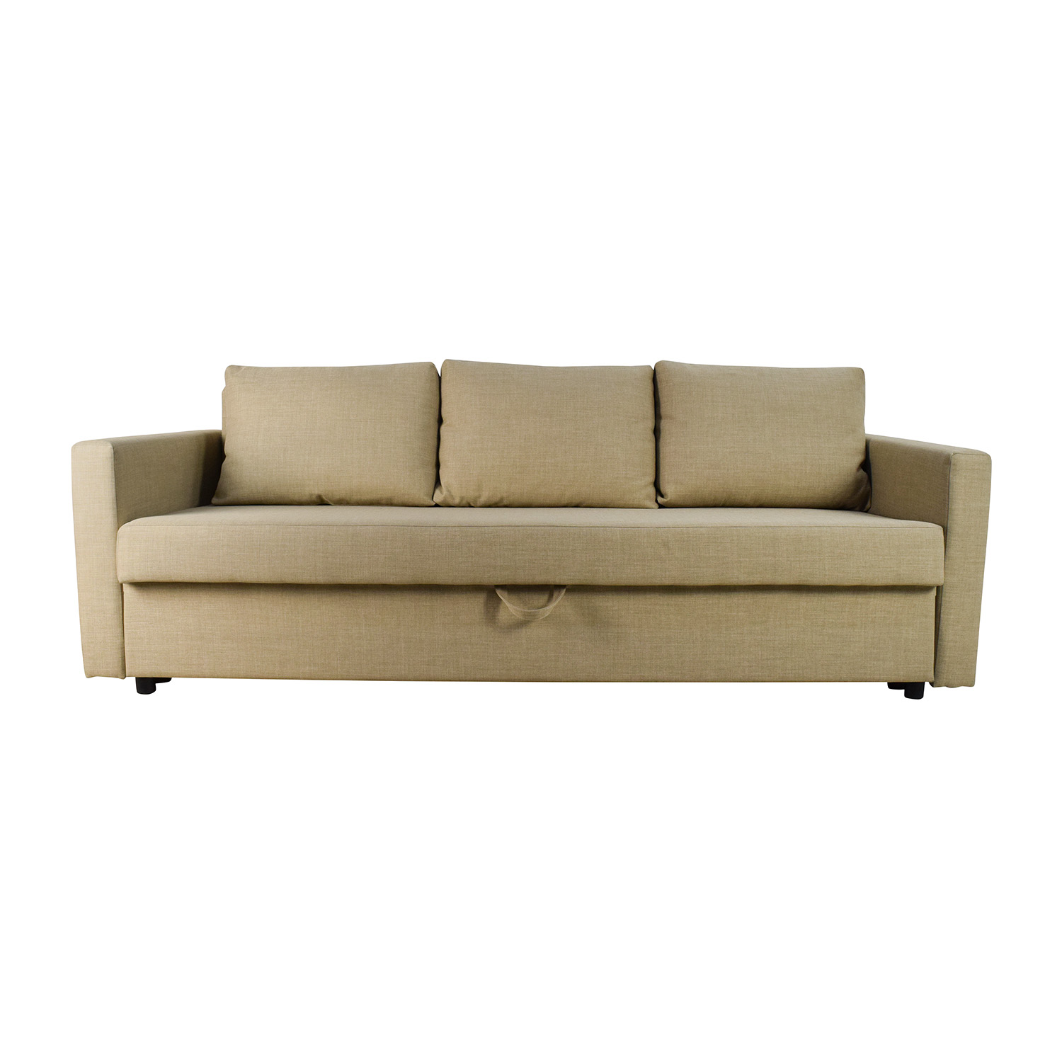 Bettsofa Ikea Friheten 62 Off Ikea Friheten Sleeper Sofa With Storage Sofas