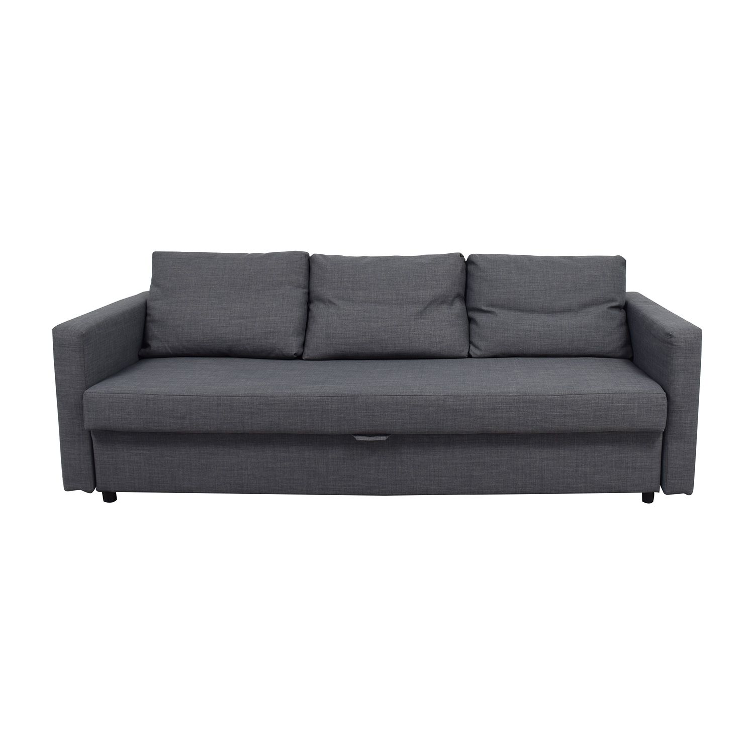 Couch Ikea 32 Off Ikea Ikea Friheten Grey Sleeper Sofa Sofas