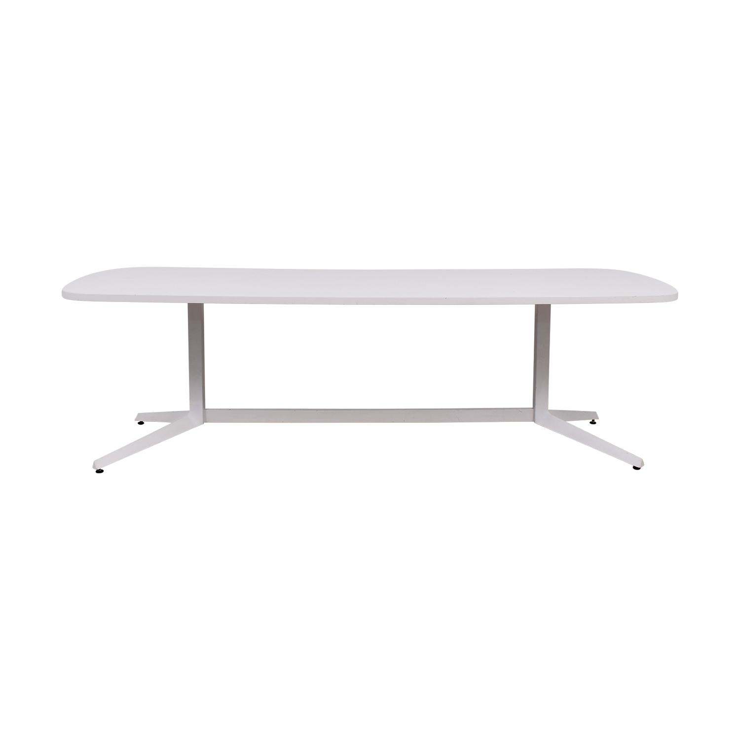 Knoll Table 85 Off Knoll Knoll White Conference Table Tables