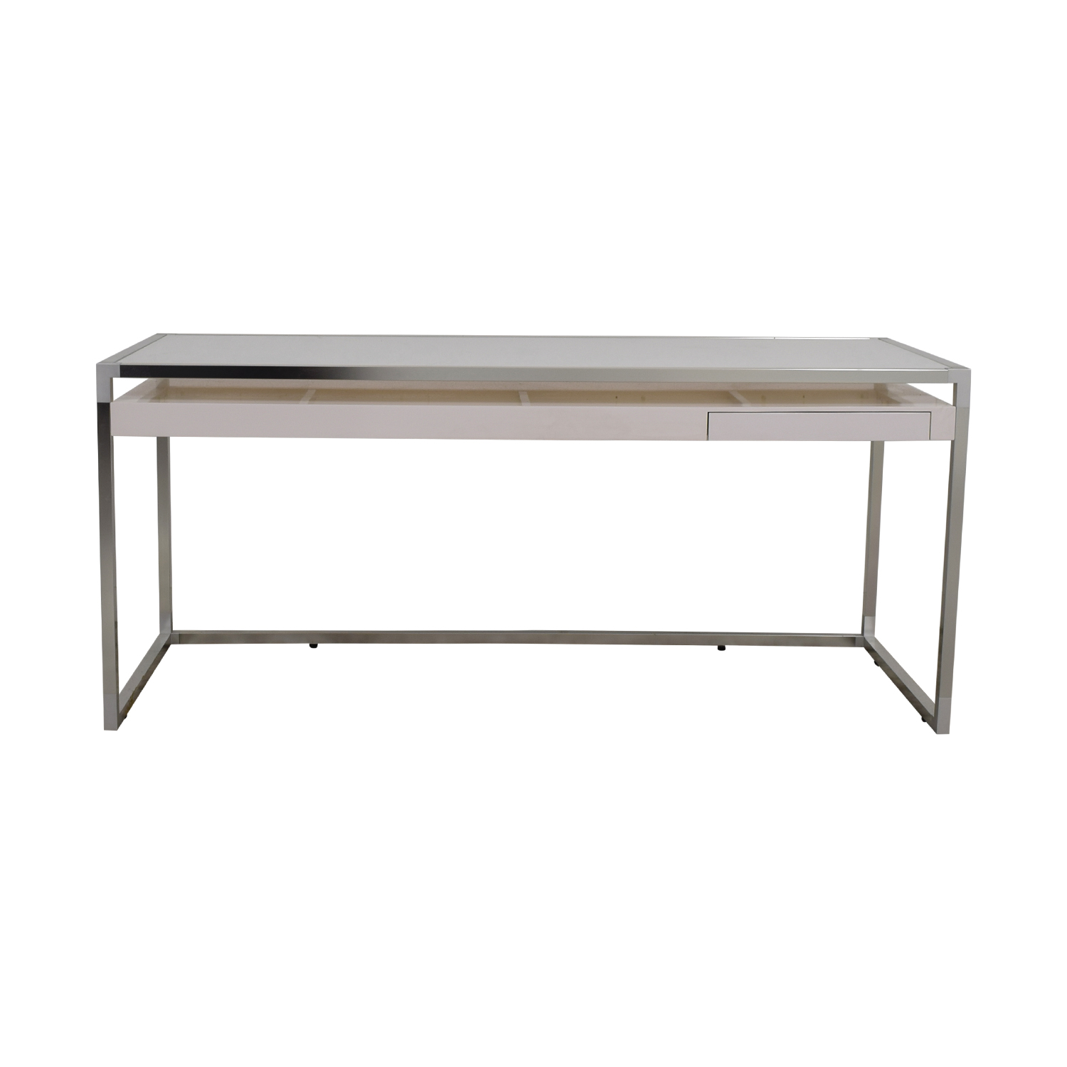 Ligne Roset Online 70 Off Ligne Roset Ligne Roset White And Grey Dining Table Tables