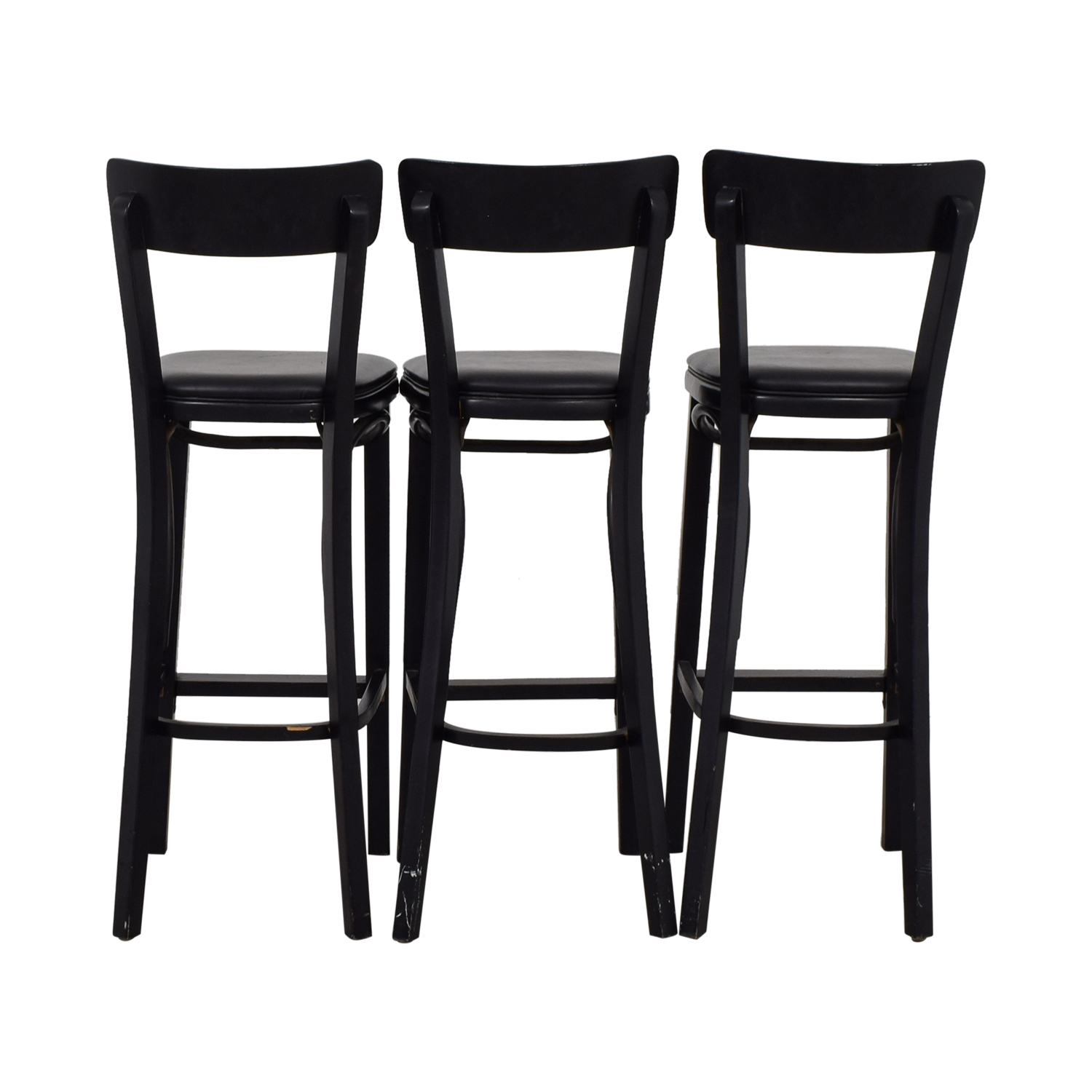 Bar Stools For Sale 70 Off Black Bar Stools Chairs