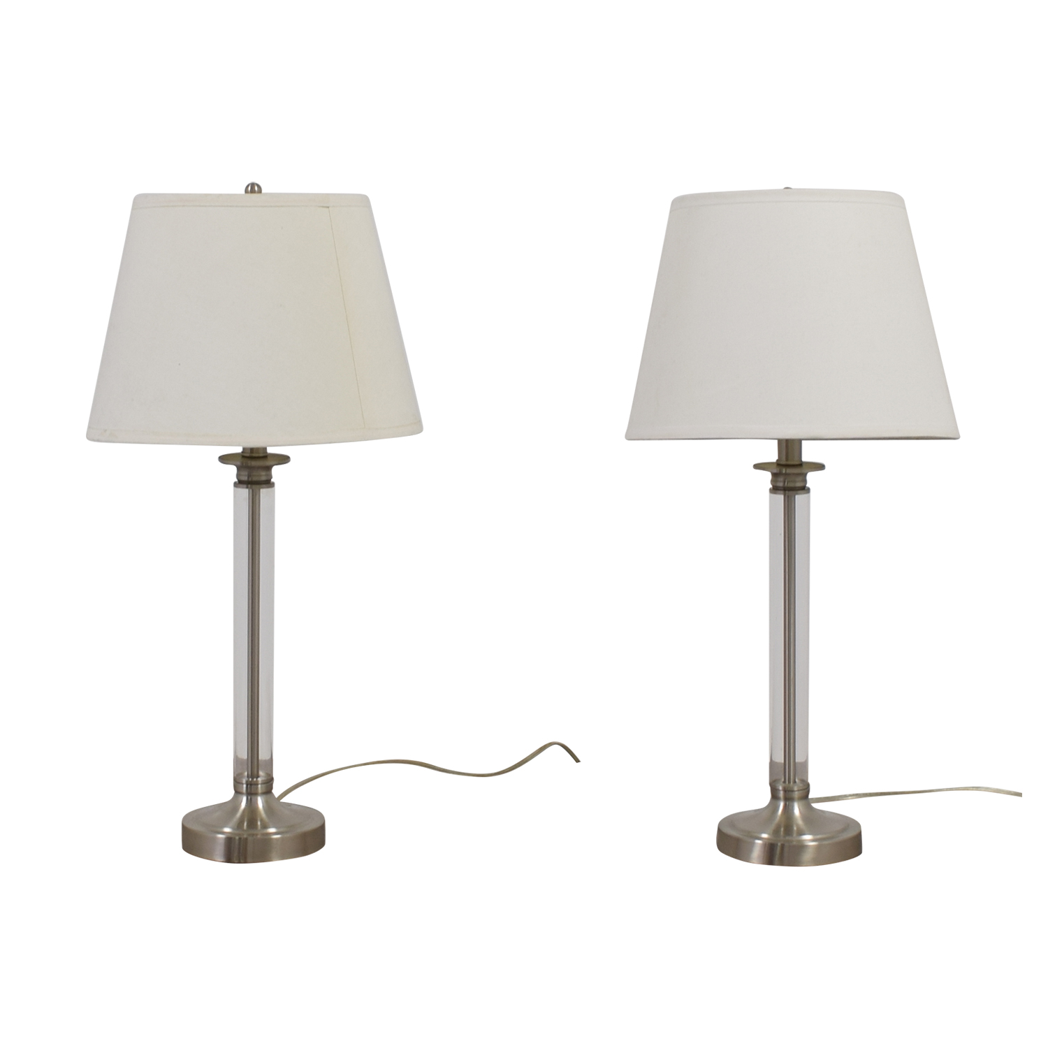 Bed Table Lamps 62 Off Bed Bath Beyond Bed Bath Beyond End Table Lamps Decor
