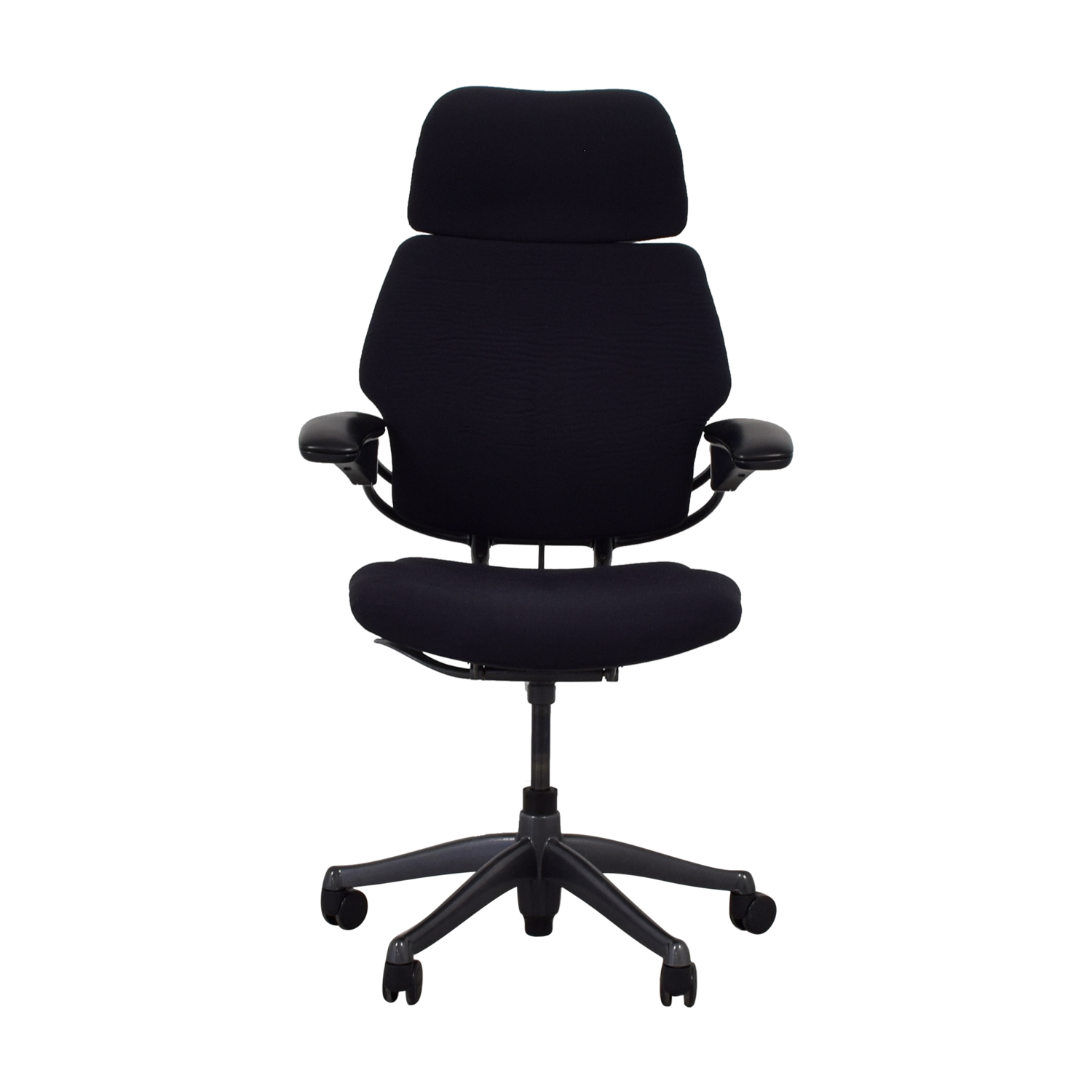 Freedom Furniture Head Office 63 Off Humanscale Humanscale Freedom Chair With Headrest Chairs