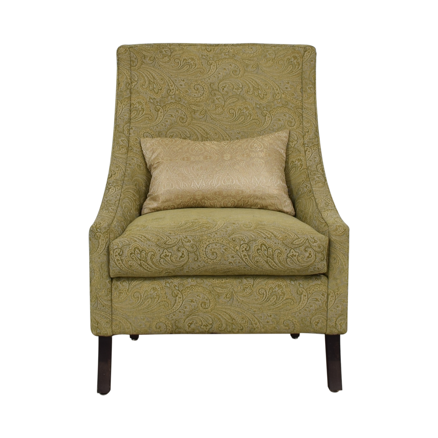 Chair Price 87 Off Rowe Furniture Rowe Furniture Dixon Beige Accent Chair Chairs