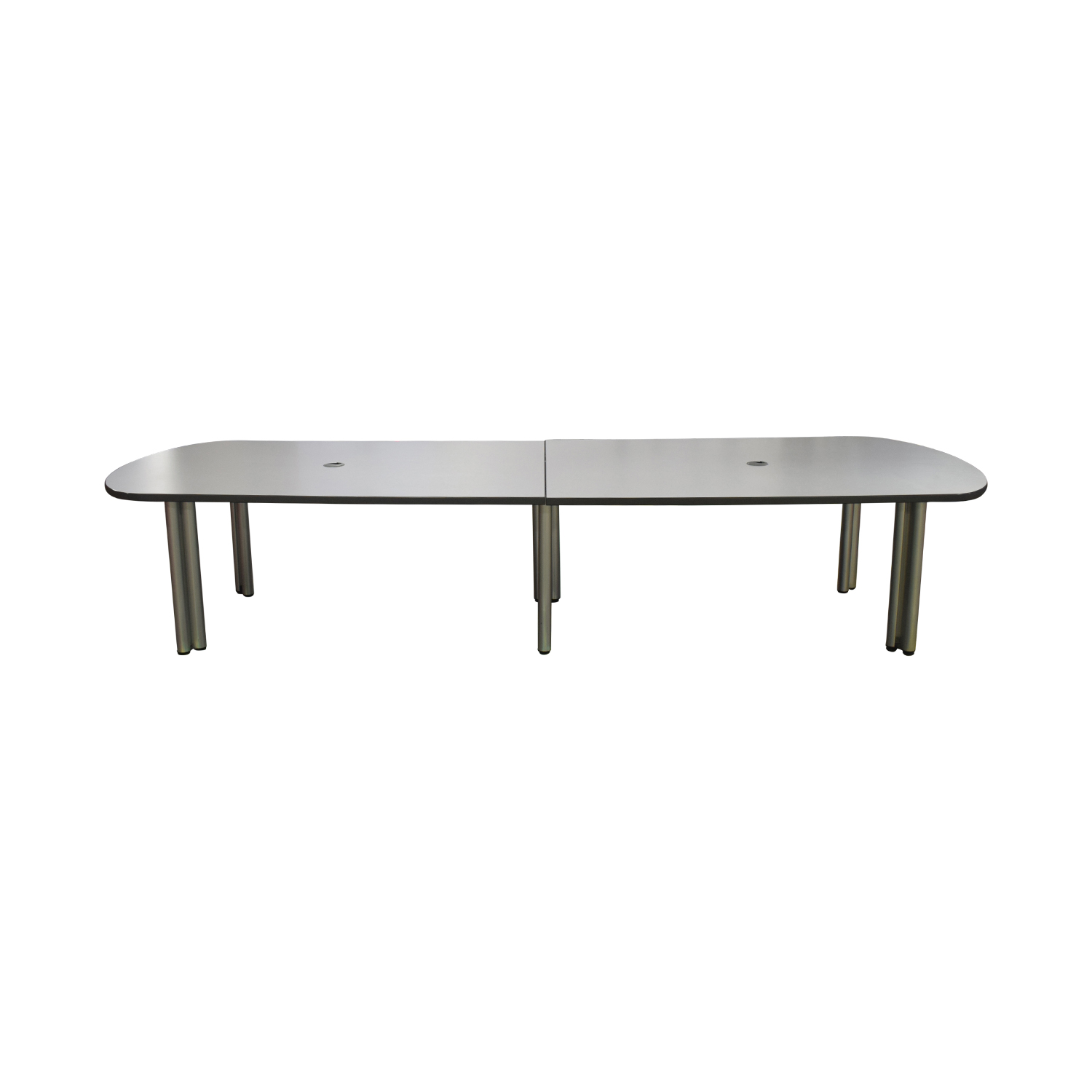 Knoll Table 90 Off Knoll Knoll White Conference Table Tables