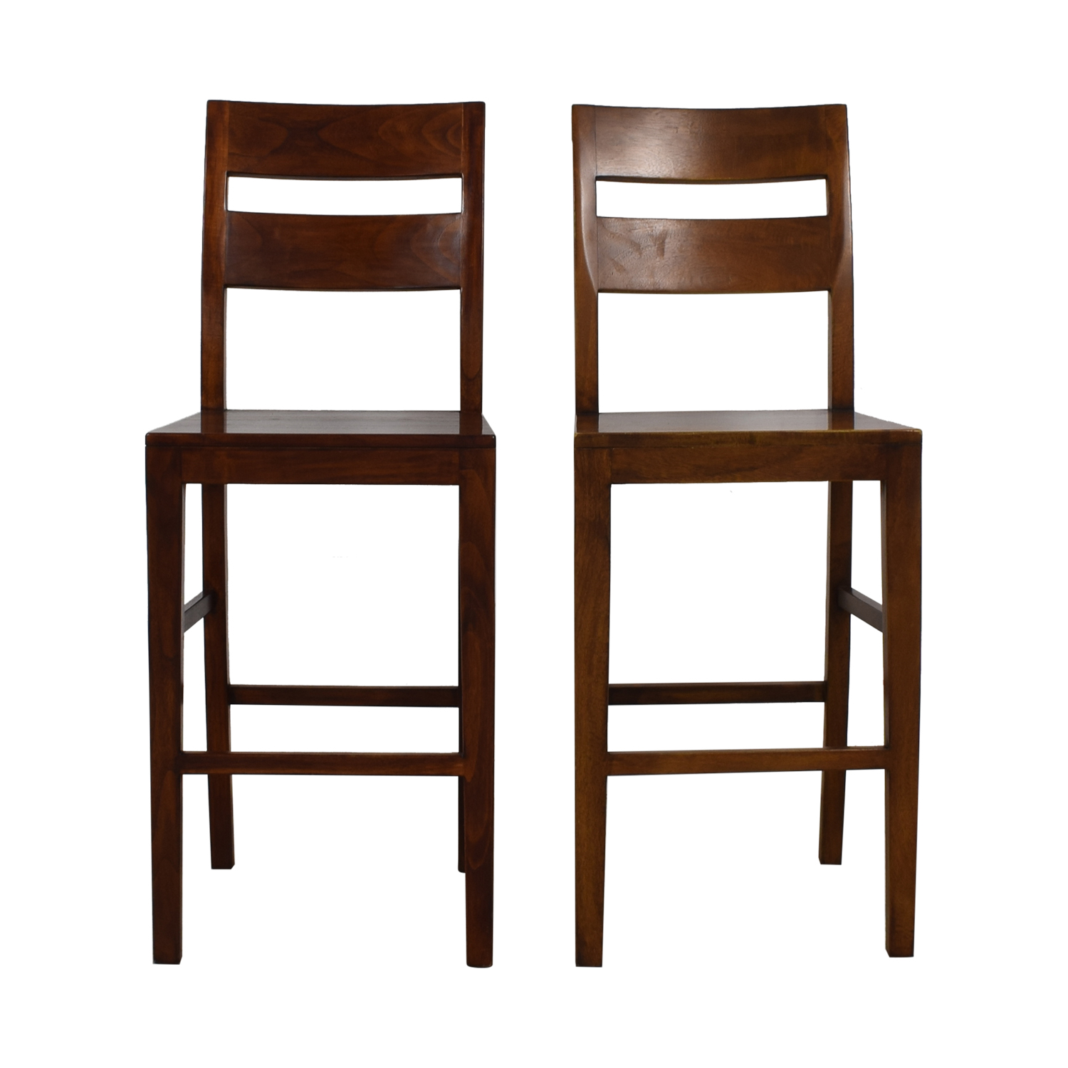 Breakfast Chairs 66 Off Crate Barrel Crate Barrel Counter Breakfast Bar Stools Chairs