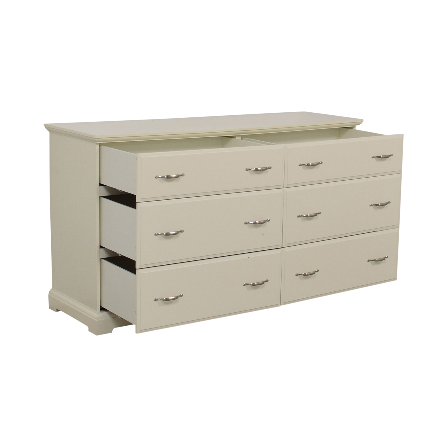 Storage Chest Ikea 70 Off Ikea Ikea Birkeland Chest Of Six Drawers Storage
