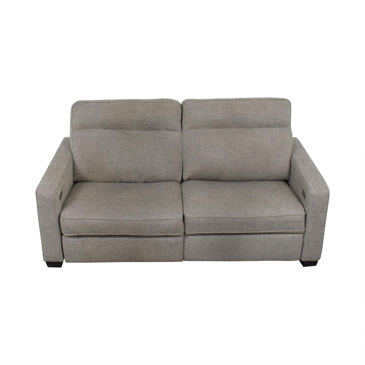 81 Off West Elm West Elm Henry Power Recliner Sofa Sofas