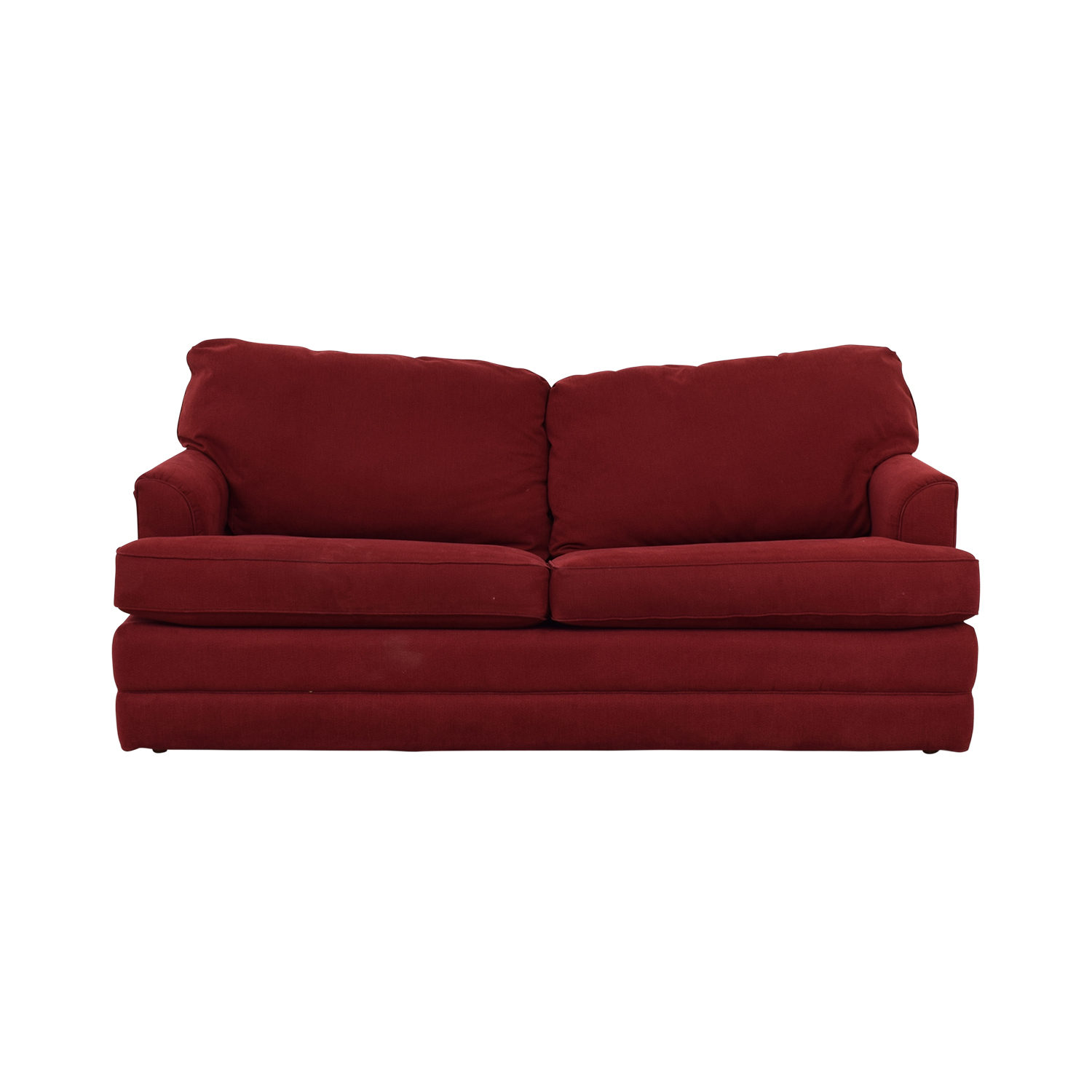 Queen Sofa Bed Ottoman 59 Off Room Board Room Board York Full Sleeper Sofa And